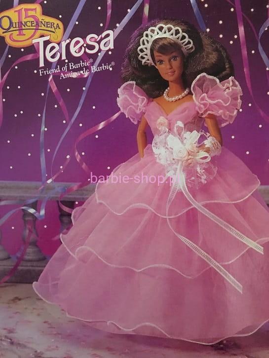 Details about  /Quinceanera 15 Teresa 1994
