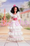 1996 Barbie Puerto Rican