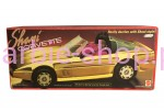 1991  Barbie Shani Corvette  Vette  Gold