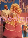 1990   Costume Ball  Barbie  (Video)