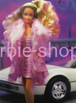 1989  Barbie Lavender Looks Barbie