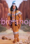 1997  Barbie  Native American