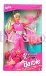 1995  Flying Hero Barbie  (Video)