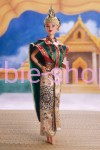1997  Barbie Thai