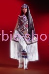 1999  Barbie  Native American  Northwest Coast