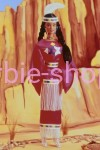 1994  Barbie Native American