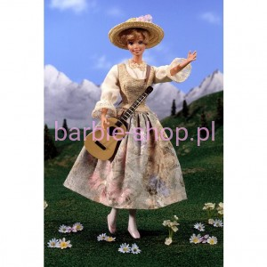 1995  Barbie as Maria  The Sound  of Music - Hollywood Legends