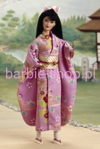 1995  Barbie  Japanese