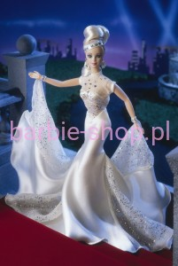 1996    Starlight  Dance  Barbie  Cllasique