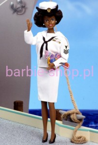 1990 Barbie Navy Army / Wojsko