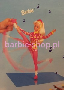 1996    Barbie  Workin' Out  (Video)