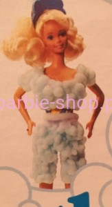 1990  Bathtime Fun  Barbie (Video)