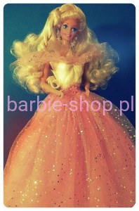 1993    Twinkle Lights   Barbie   (Video)