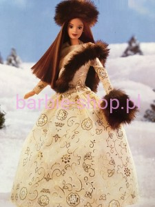 2001   Winter Classic  Barbie