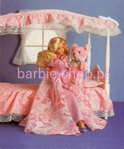 1984  Barbie  Dreamtime  (Video)