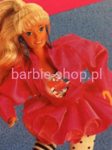 1988  Barbie  Cool Times (Video)