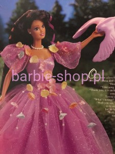 1995   Songbird  Teresa Barbie   (Video)
