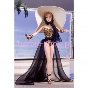 2000 Day in The Sun / Hollywood Movie Star Barbie