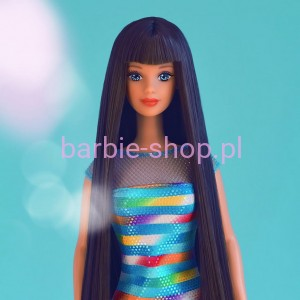 1997  Barbie Bead Blast Brunetka  ( Video )