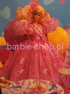 1990   Happy  Birthday   Barbie (Video)