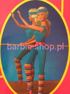 1983  Barbie  Great Shape (Video)