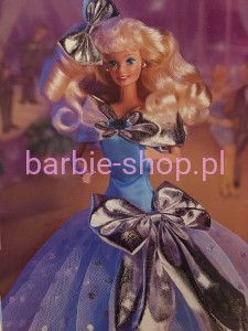 1994 Silver Sweetheart  Barbie