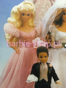1990  Barbie  Wedding Day (Video)