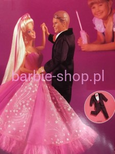 1994  Barbie Dance 'n Twirl Zdalnie sterowana  (Video)