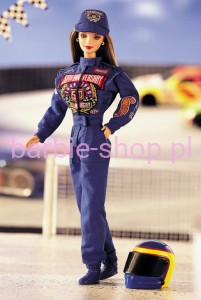 1998   Barbie  NASCAR  Official   Wyścigi Rajdowe