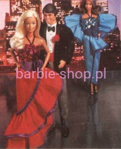 1982  Barbie Dream Date (Video)
