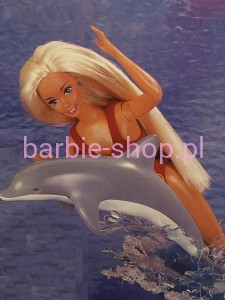 1994    Barbie   Baywatch   (Video)