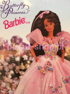 1994   Butterfly  Teresa Barbie   ( Video )