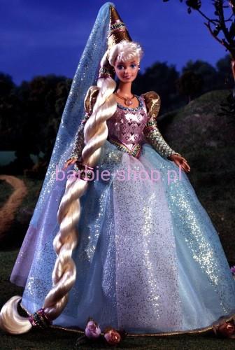 1994 Barbie Rapunzel